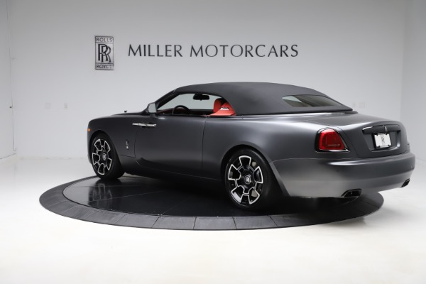 New 2020 Rolls-Royce Dawn Black Badge for sale $477,975 at Alfa Romeo of Westport in Westport CT 06880 18