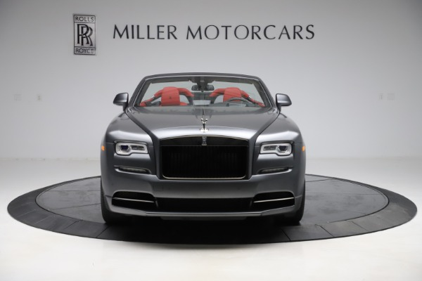 New 2020 Rolls-Royce Dawn Black Badge for sale $477,975 at Alfa Romeo of Westport in Westport CT 06880 2