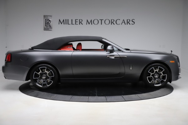 New 2020 Rolls-Royce Dawn Black Badge for sale $477,975 at Alfa Romeo of Westport in Westport CT 06880 20