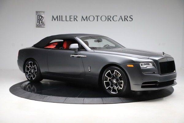 New 2020 Rolls-Royce Dawn Black Badge for sale $477,975 at Alfa Romeo of Westport in Westport CT 06880 21