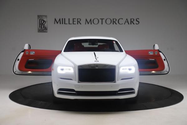 New 2020 Rolls-Royce Wraith for sale $392,325 at Alfa Romeo of Westport in Westport CT 06880 11