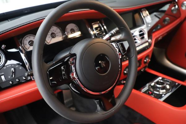 New 2020 Rolls-Royce Wraith for sale $392,325 at Alfa Romeo of Westport in Westport CT 06880 18