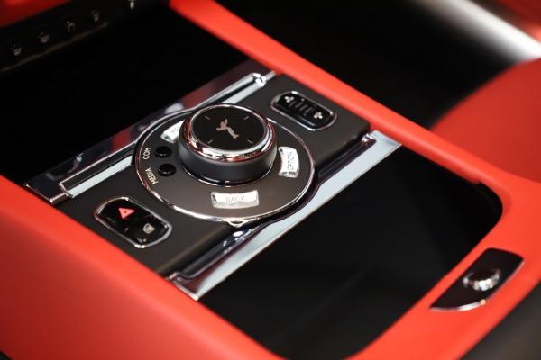New 2020 Rolls-Royce Wraith for sale $392,325 at Alfa Romeo of Westport in Westport CT 06880 20