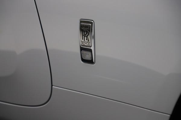 New 2020 Rolls-Royce Wraith for sale $392,325 at Alfa Romeo of Westport in Westport CT 06880 26