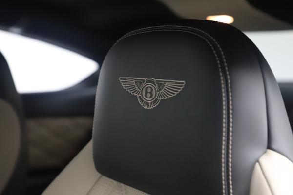 Used 2014 Bentley Continental GT V8 S for sale Sold at Alfa Romeo of Westport in Westport CT 06880 20