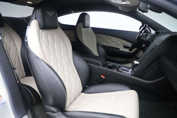 Used 2014 Bentley Continental GT V8 S for sale Sold at Alfa Romeo of Westport in Westport CT 06880 25