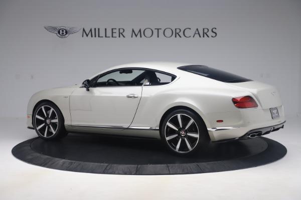 Used 2014 Bentley Continental GT V8 S for sale Sold at Alfa Romeo of Westport in Westport CT 06880 4