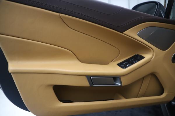Used 2016 Aston Martin Vanquish Volante for sale Sold at Alfa Romeo of Westport in Westport CT 06880 24