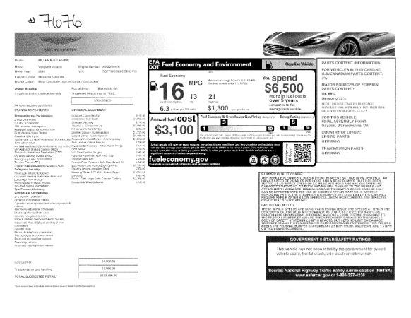 Used 2016 Aston Martin Vanquish Volante for sale Sold at Alfa Romeo of Westport in Westport CT 06880 28