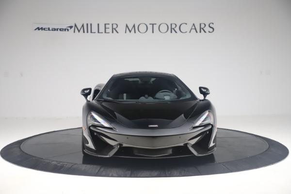 Used 2017 McLaren 570GT Coupe for sale $149,900 at Alfa Romeo of Westport in Westport CT 06880 12