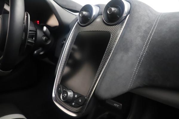 Used 2017 McLaren 570GT Coupe for sale $149,900 at Alfa Romeo of Westport in Westport CT 06880 22
