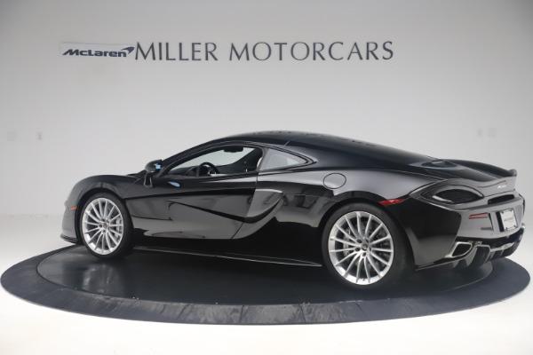 Used 2017 McLaren 570GT Coupe for sale $149,900 at Alfa Romeo of Westport in Westport CT 06880 3