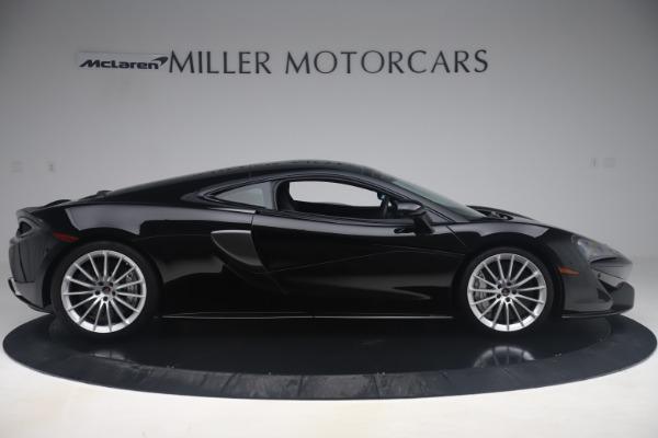 Used 2017 McLaren 570GT Coupe for sale $149,900 at Alfa Romeo of Westport in Westport CT 06880 8