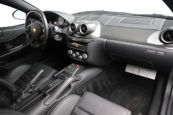 Used 2010 Ferrari 599 GTB Fiorano HGTE for sale Sold at Alfa Romeo of Westport in Westport CT 06880 16