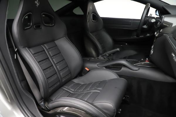 Used 2010 Ferrari 599 GTB Fiorano HGTE for sale Sold at Alfa Romeo of Westport in Westport CT 06880 18