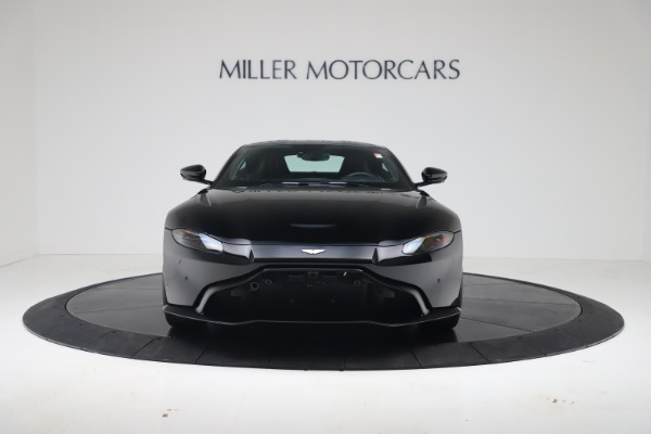 New 2020 Aston Martin Vantage Coupe for sale Sold at Alfa Romeo of Westport in Westport CT 06880 3