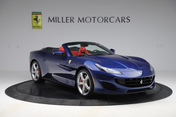 Used 2019 Ferrari Portofino for sale $227,900 at Alfa Romeo of Westport in Westport CT 06880 11