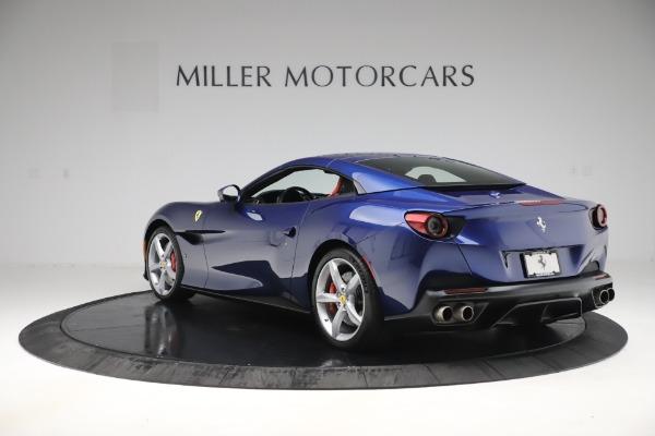 Used 2019 Ferrari Portofino for sale $227,900 at Alfa Romeo of Westport in Westport CT 06880 15