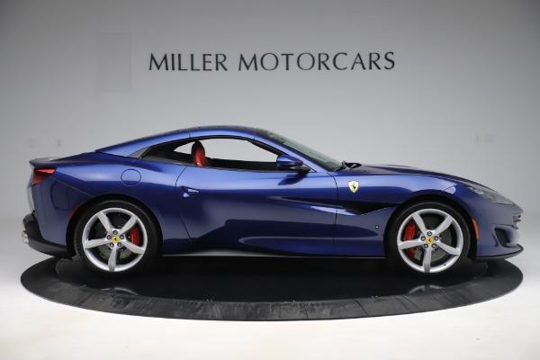 Used 2019 Ferrari Portofino for sale $227,900 at Alfa Romeo of Westport in Westport CT 06880 17