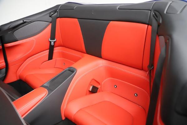 Used 2019 Ferrari Portofino for sale $227,900 at Alfa Romeo of Westport in Westport CT 06880 23