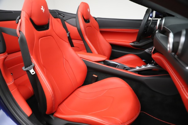Used 2019 Ferrari Portofino for sale $227,900 at Alfa Romeo of Westport in Westport CT 06880 26