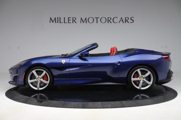 Used 2019 Ferrari Portofino for sale $227,900 at Alfa Romeo of Westport in Westport CT 06880 3