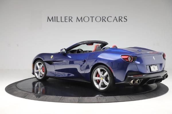 Used 2019 Ferrari Portofino for sale $227,900 at Alfa Romeo of Westport in Westport CT 06880 4