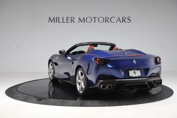 Used 2019 Ferrari Portofino for sale $227,900 at Alfa Romeo of Westport in Westport CT 06880 5