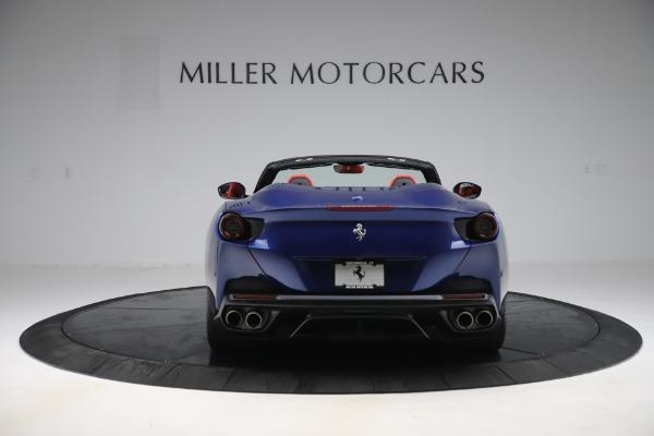 Used 2019 Ferrari Portofino for sale $227,900 at Alfa Romeo of Westport in Westport CT 06880 6