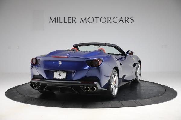 Used 2019 Ferrari Portofino for sale $227,900 at Alfa Romeo of Westport in Westport CT 06880 7
