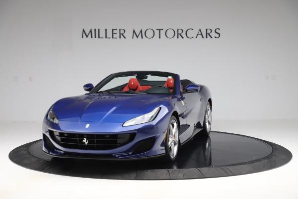 Used 2019 Ferrari Portofino for sale $227,900 at Alfa Romeo of Westport in Westport CT 06880 1