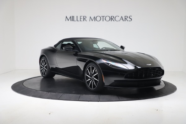 New 2020 Aston Martin DB11 Volante Convertible for sale Sold at Alfa Romeo of Westport in Westport CT 06880 18