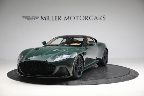 New 2020 Aston Martin DBS Superleggera Coupe for sale Sold at Alfa Romeo of Westport in Westport CT 06880 12