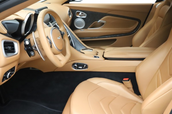 New 2020 Aston Martin DBS Superleggera Coupe for sale Sold at Alfa Romeo of Westport in Westport CT 06880 14