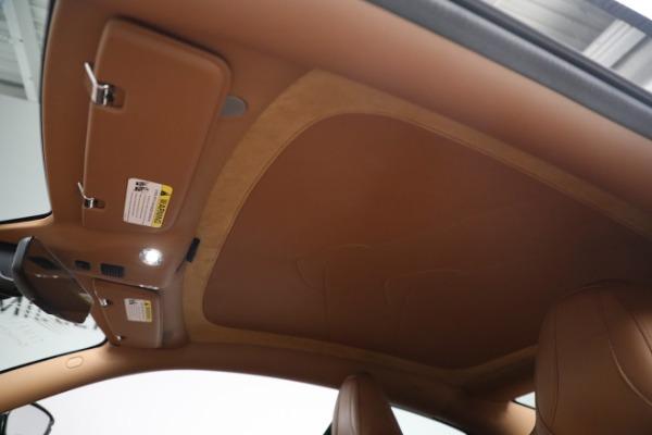 New 2020 Aston Martin DBS Superleggera Coupe for sale Sold at Alfa Romeo of Westport in Westport CT 06880 19