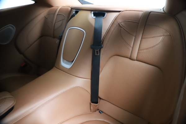 New 2020 Aston Martin DBS Superleggera Coupe for sale Sold at Alfa Romeo of Westport in Westport CT 06880 20