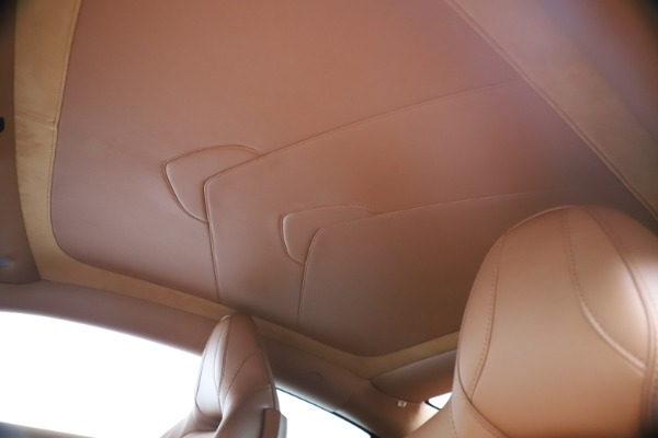 New 2020 Aston Martin DBS Superleggera Coupe for sale Sold at Alfa Romeo of Westport in Westport CT 06880 21