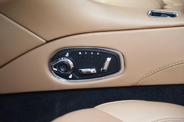 New 2020 Aston Martin DBS Superleggera Coupe for sale Sold at Alfa Romeo of Westport in Westport CT 06880 22