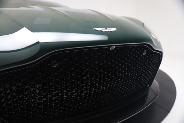 New 2020 Aston Martin DBS Superleggera Coupe for sale Sold at Alfa Romeo of Westport in Westport CT 06880 25