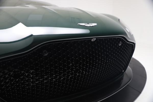 New 2020 Aston Martin DBS Superleggera Coupe for sale Sold at Alfa Romeo of Westport in Westport CT 06880 26
