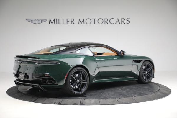 New 2020 Aston Martin DBS Superleggera Coupe for sale Sold at Alfa Romeo of Westport in Westport CT 06880 7