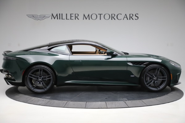 New 2020 Aston Martin DBS Superleggera Coupe for sale Sold at Alfa Romeo of Westport in Westport CT 06880 9