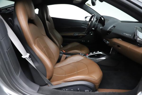 Used 2016 Ferrari 488 GTB for sale Sold at Alfa Romeo of Westport in Westport CT 06880 18
