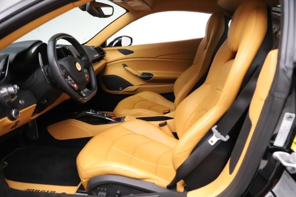 Used 2017 Ferrari 488 GTB for sale $240,900 at Alfa Romeo of Westport in Westport CT 06880 14