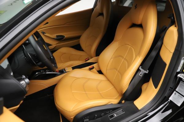 Used 2017 Ferrari 488 GTB for sale $240,900 at Alfa Romeo of Westport in Westport CT 06880 15