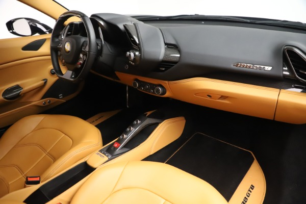 Used 2017 Ferrari 488 GTB for sale $240,900 at Alfa Romeo of Westport in Westport CT 06880 17