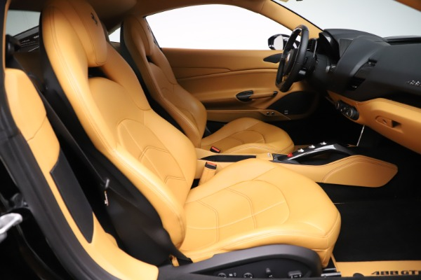 Used 2017 Ferrari 488 GTB for sale $240,900 at Alfa Romeo of Westport in Westport CT 06880 18