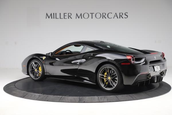 Used 2017 Ferrari 488 GTB for sale $244,900 at Alfa Romeo of Westport in Westport CT 06880 4