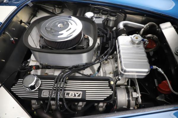 Used 1965 Ford Cobra CSX for sale Sold at Alfa Romeo of Westport in Westport CT 06880 12