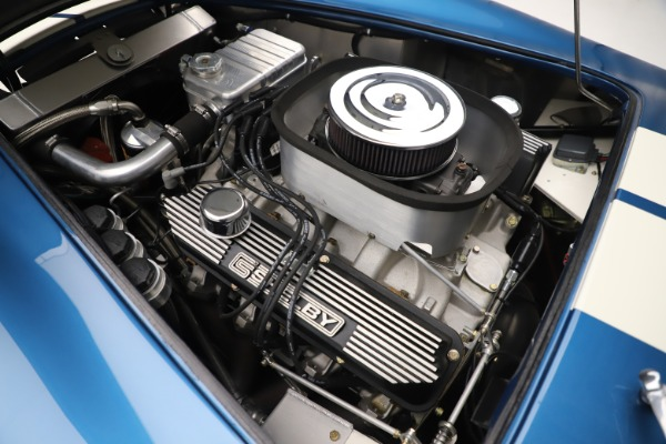 Used 1965 Ford Cobra CSX for sale Sold at Alfa Romeo of Westport in Westport CT 06880 13